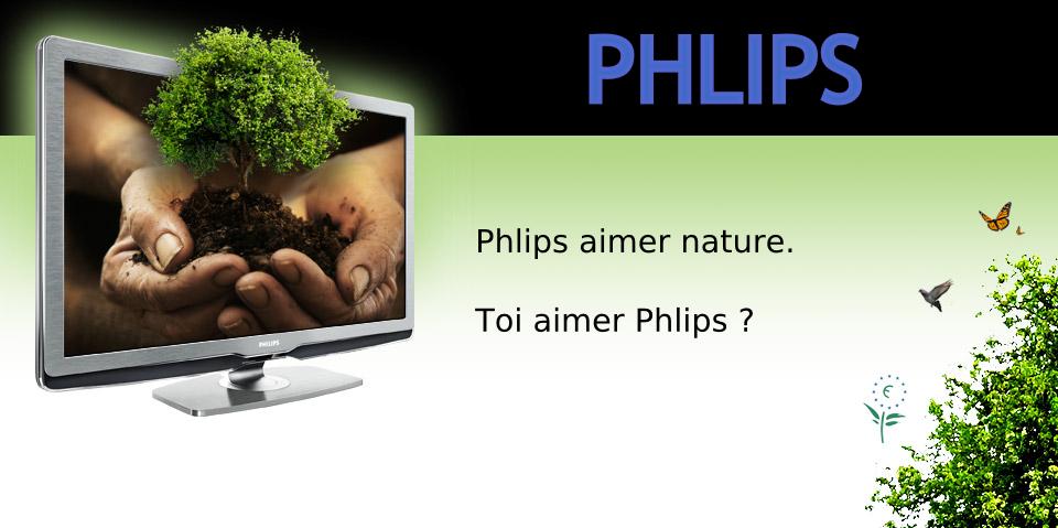 Phlipsnature